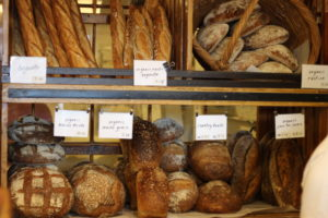 Friday's Daily Bread, at The Standard Baking Company on Commerce Street, Portland, Maine